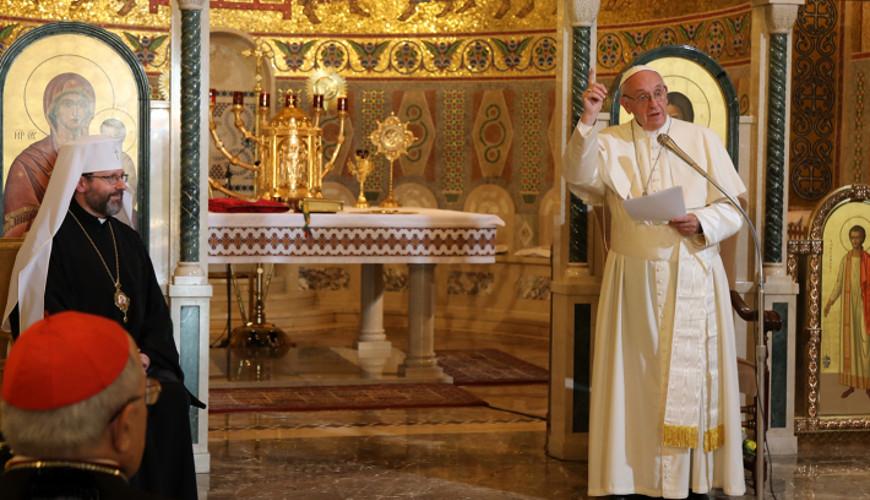 Католицькі медіа