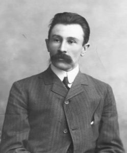 Володимир Михайлович Шемет