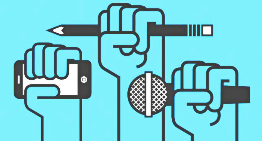 Права та обов'язки журналіста